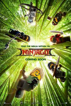 The LEGO Ninjago Movie (2017) Full HD The LEGO Ninjago Movie Online Watch or Download