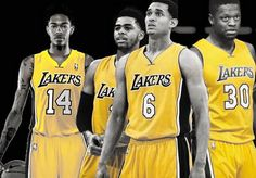8 Best Latest Lakers News images  c56b38a88