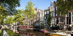 If you think that Amsterdam is only for adults with attractions like the Heineken Brewery, House of Bol and The Bulldog, you may want to rethink what this beautiful city offers to families. Below are five attractions and five events that are fun to explore with kids in tow.