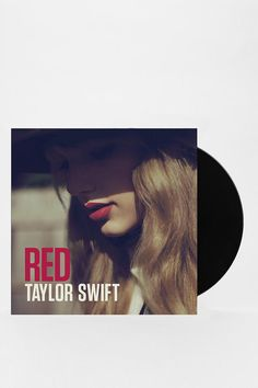 Taylor Swift - Red LP - Urban Outfitters