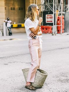 16 Under-$50 Buys That Every Fashion Girl Needs for Spring via @WhoWhatWearUK
