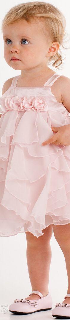 Pink Ruffles | LOLO❤︎