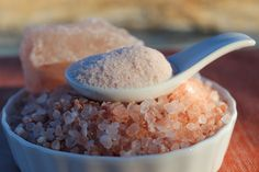 Most all commercial pink salt on the market today comes from the Khewra salt mine, the oldest and second largest salt mine in the world, located along an area known as the Salt Range. This is a mineral-rich hill system in Punjab Pakistan that extends about 185 miles (300 km) from east to west.