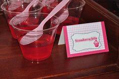 "Photo 1 of 54: Pink/Pinkalicious / Birthday ""Pinkalicious Birthday Celebration"" | Catch My Party"