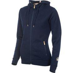 Sweatshirtjacka Molfetta JH Collection