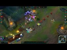 Jinx game winning Penta (my second ever Penta) https://youtu.be/ifRcUzooDuY #games #LeagueOfLegends #esports #lol #riot #Worlds #gaming