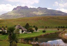 Castleburn, near Underberg, KwaZulu-Natal, South Africa