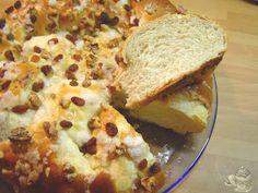 Mona de Pascua | La cocinita de Marisalas