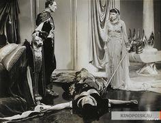 Cleopatra, 1934