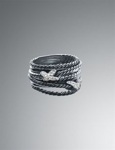 David Yurman - $595.   Premier Designs Designer Inspired Wrap it Up - $39! Contact me if you are interested in learning more about this item or other PD Jewelry pieces!
