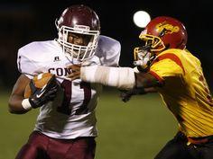 Concord LB Avery Roberts #11 commits to Nebraska | | USA Today High School ...