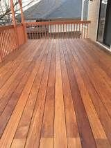 Ready Seal Stain Color Pecan On Pressure Treated Pine