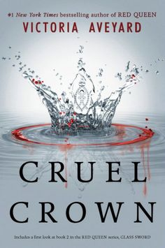 Cruel Crown is the novel that I am reading, it is a fantasy fiction novel. The website connected to this pin describes fantasy fiction and science-fiction medivalisms. Young, H. V. (2015). Fantasy and Science-fiction Medievalisms : From Isaac Asimov to A Game of Thrones. Amherst, New York: Cambria Press.