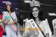 Top 5 Question and Answer round of Miss Philippines Earth 2016