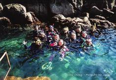 mergulho no japao scuba diving