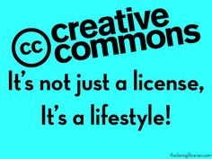 Teacher Leadership in Technology Integration: Practice Digital Citizenship with Creative Commons...