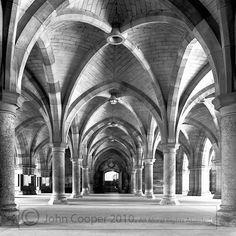 Cloisters_NoBrdr.jpg | John Cooper Photography