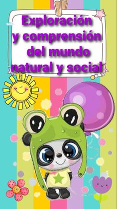 Cute Panda, Cover Pages, Clip Art, Education, School, Preschool Reading Activities, School Agenda, Preschool Education, Kindergarten Teachers
