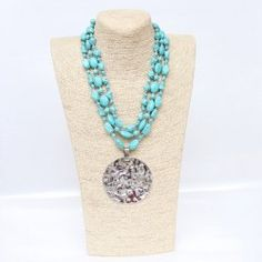 Jewelry For Women: Best Vintage Turquoise Jewelry Fashion Sale Online | TwinkleDeals.com Page 12