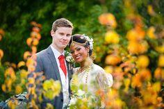 Priyajalee and Rob's wedding at Braxted Park