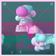 G I Ғ M K II on Behance