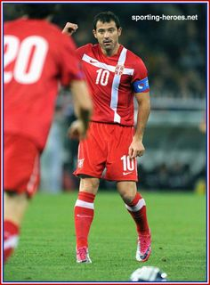 Dejan Stankovic Serbia