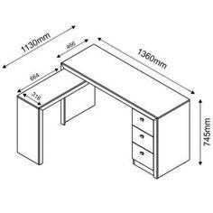 Folding Furniture, Diy Furniture Projects, Home Decor Furniture, Furniture Design, Home Office Design, Interior Design Living Room, Bunk Bed With Desk, Loft Spaces, Room Decor Bedroom