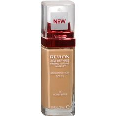 See what we think of Revlon Age Defying Makeup and find out what oil is best for aging skin http://www.freebeautyevents.com/2014/08/18/revlon-age-defying-firming-lifting-makeup #Revlon #productreview.