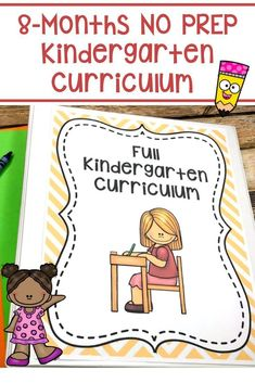 Kindergarten Curriculum - The Relaxed Homeschool