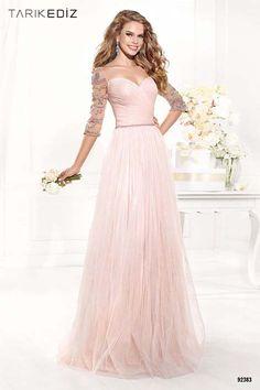 Tarik Ediz | Details Bridesmaids.