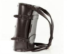 Interesting idea from a great bag maker: Parachuter Bag | DE BRUIR