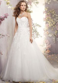 Alfred Angelo Bridal Collection - 2419