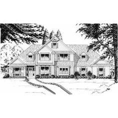HousePlans.com 40-260