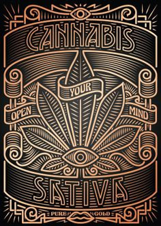 Stunning artworks from Cannabis collection. Check out 9 posters in the collection. Our Displate metal prints will make your walls awesome. Rock Poster, Stoner Art, Weed Art, American Tattoos, Nature Posters, Print Artist, Monster, New Artists, Psychedelic Art