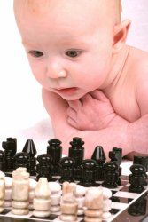 20+ ways Chess is beneficial for you and your children.