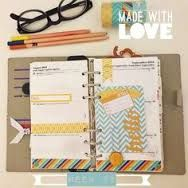 filofax lists decoration - Google-Suche