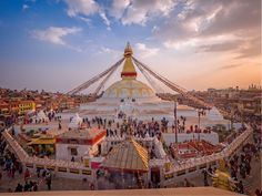 Travelling to Nepal? Get the latest updates from likeminded travellers. Lonely Planet, Nepal, Buddhist Stupa, Popular Sites, World Cities, Oregon Coast, Fiji, Buddhism, Paris Skyline