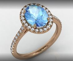 Aquamarine Colour, Gia Certified Diamonds, Diamond Studs, All The Colors, Jewelry Stores, Bracelet Watch, Heart Ring, Jewelery, Wedding Rings
