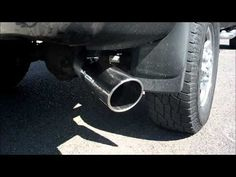 www.salemoffroadcenter.com    We installed this MBRP Turbo Back Off Road Exhaust System on this 2005 Dodge 2500 Cummins 5.9L. This is a great System to increase Power & Fuel Mileage, while decreasing EGT's.  We also offer On-Road systems that are street legal and will maintain the vehicles factory Catalytic Converters from MBRP for those of you who would still like to drive on the public roads.
