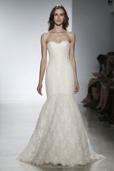 Christos Bridal SS 2014