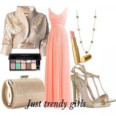 Maxi summer dresses for trendy girls | Just Trendy Girls