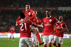 Oiça aqui o relato do Benfica-Vitória de Setúbal para a quarta eliminatória da Taça de Portugal.