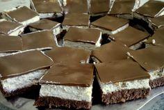 Habos csokoládészelet – varázslatos krém, fenséges finomság a mindennapokra!