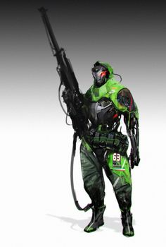 Sniper Android