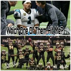 new orleans saints - 4 Stars & Up New Orleans Saints Logo, New Orleans Art, New Orleans Saints Football, Nfl Memes, Football Memes, Funny Memes, Jokes, Football Shirts, Nfl Saints