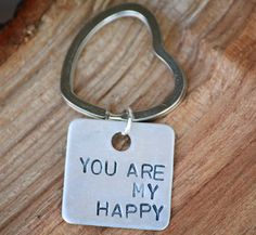 You're my happiness factory. I've said it before and I'll say it again...