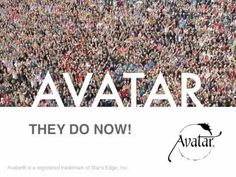 """http://theavatarcourse.com - """"Everyone knows that peace has to begin with oneself, but not many people know how to do it."""" Thich Nhat Hanh    They do now - Avatar!"""
