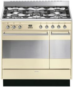 Or alternatively this Smeg oven