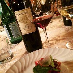 #Tartare and #Wine - #ilborroexperience #ilborro