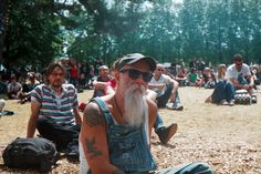 by Quentin Guéroult Seasick Steve, Hats, Hat, Hipster Hat